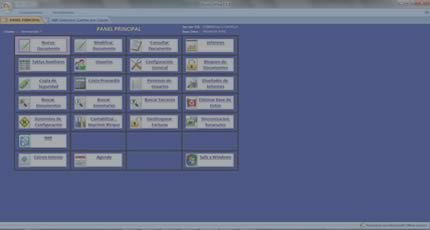 Software Contable World Office Niif